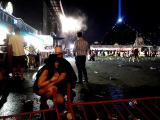 Was Vegas really our deadliest shooting ever?