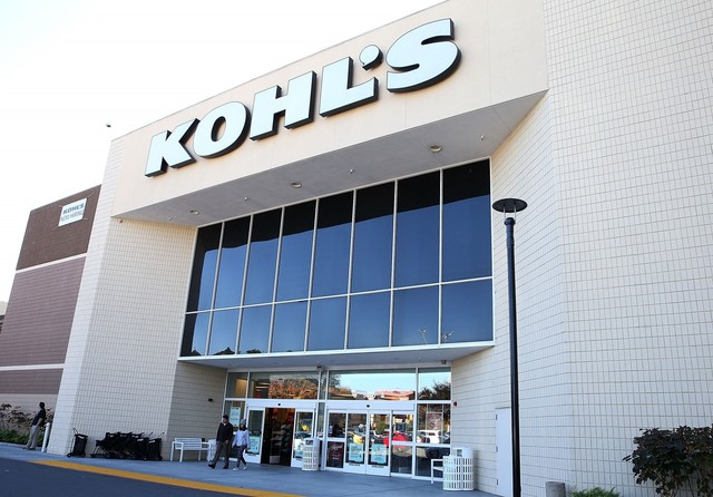 Kohl's 2017 Black Friday ad has been leaked