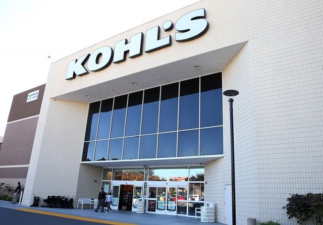 Kohl's 2017 Black Friday leaks online