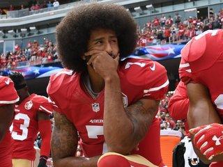 Colin Kaepernick files grievance against NFL