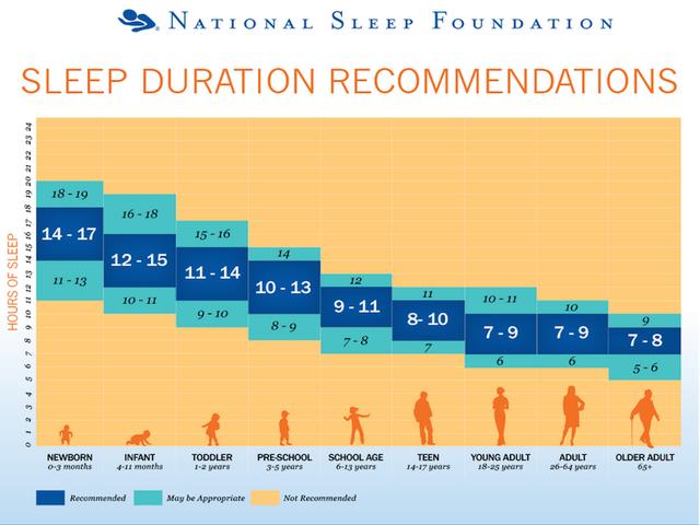 Credit Sleepfoundation Org