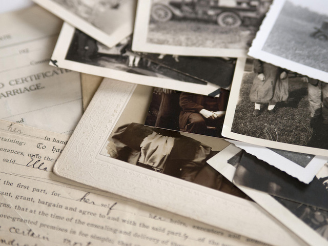 want to write your family history here s how to get started wcpo