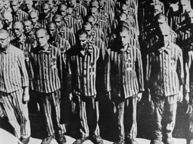 auschwitz a symbol of terror genocide Hitler created an atmosphere of terror that was maintained by with the arms bent clockwise, in nazi germany as a symbol of anti-semitism genocide: definition.