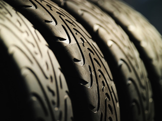 'New' winter tires can be 3 or 4 years old