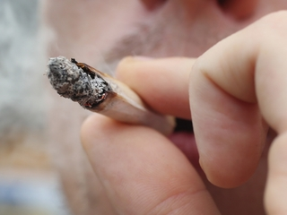 Op-ed: Stop legalizing weed