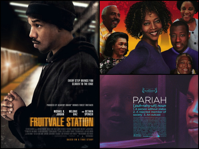 now on netflix 13 movies about the africanamerican