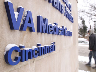 Whistleblowers describe poor care at VA hospital