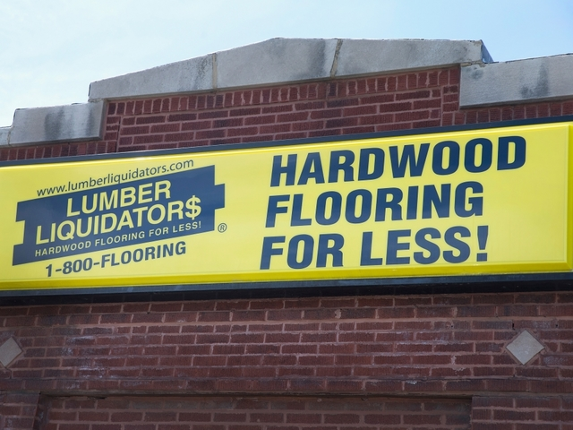 Lumber Liquidators Floors What Your Options Are WCPO Cincinnati OH - Hard floor liquidators