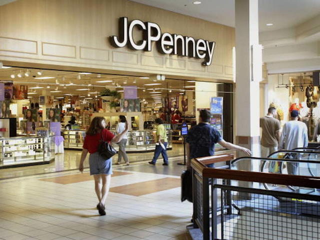 J.C. Penney Co. to Close 13-14 Percent of Stores