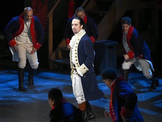 Hamilton tickets for Cincinnati on sale Friday