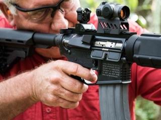 Florida shooting makes local CEO a target