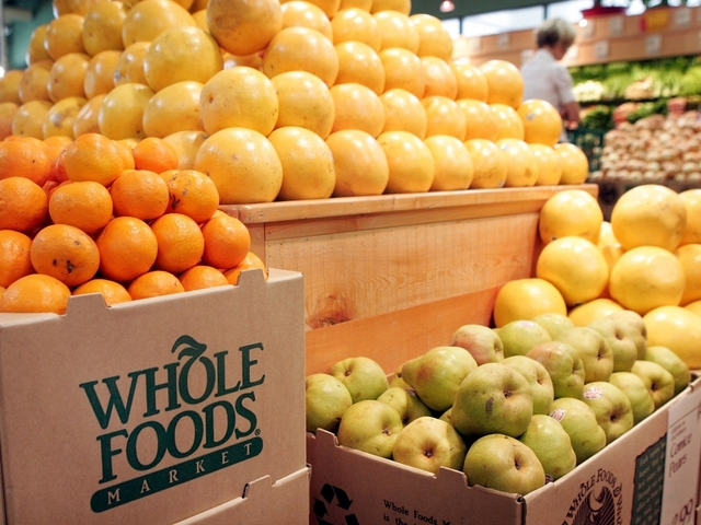 Dallas and Austin first with Amazon Prime Now deliveries from Whole Foods stores