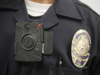 Bodycam video released after jury acquits ex-cop