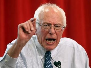 Bernie Sanders coming to Cincinnati next month