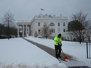 Mild winter could be in store, NOAA says