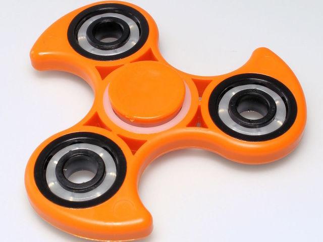 Texas Girl Chokes On Fidget Spinner Part Wcpo Cincinnati Oh