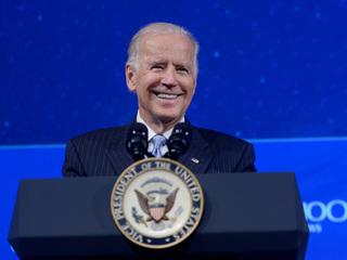 Biden says age a 'totally legitimate' question