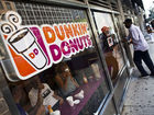 Dunkin' Donuts wants to double number of stores