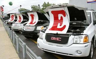 Average new car now $35K: Is a longer loan OK?