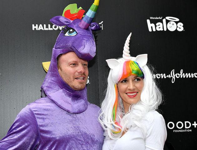 15 of the best celebrity Halloween costumes - WCPO Cincinnati, OH