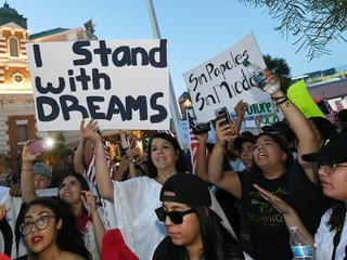 Judge orders reopening of DACA, after delay