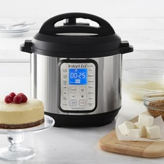 Instant Pot test: Great cooker or gimmick?