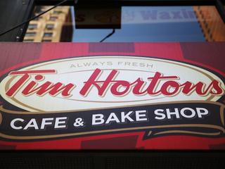 Tim Hortons suddenly closes Cincinnati stores