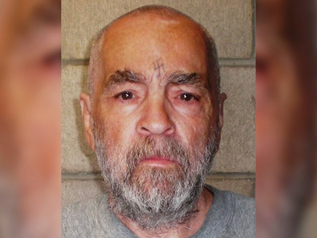Infamous Cult Leader Charles Manson Is Dead At 83