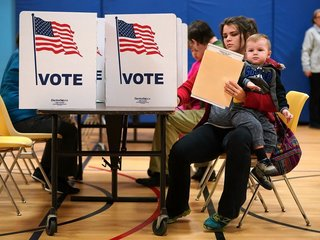Down-ballot highlighted in recent elections