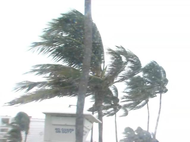 2017 Hurricane Season Recap