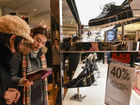 Move to online shopping impacts physical stores