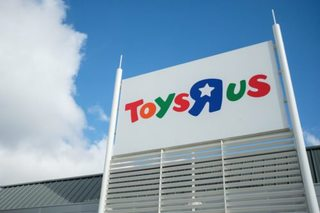 These local Toys 'R' Us stores are closing
