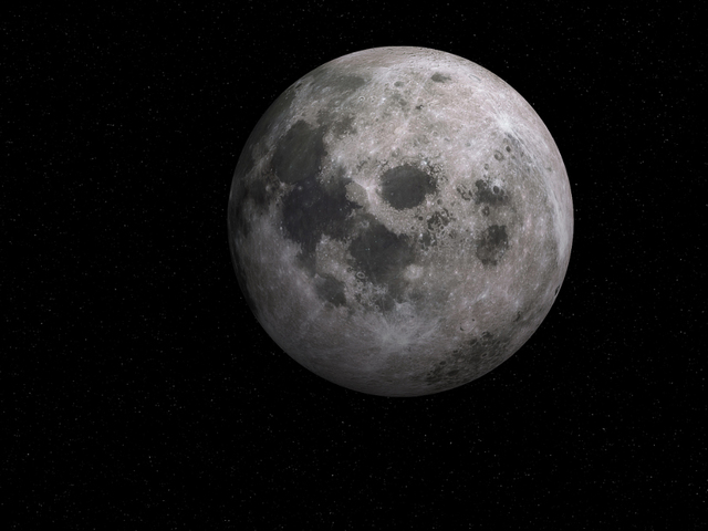 Three Super Moons to Be Observed between December and January