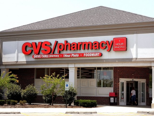 Active Stock Momentum: CVS Health Corporation (NYSE:CVS)