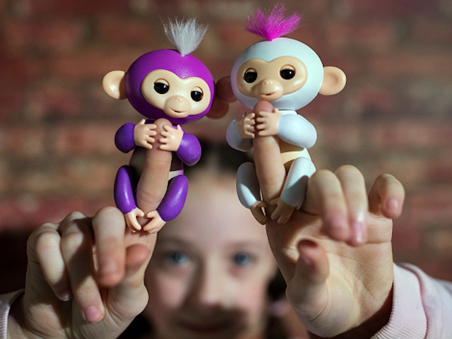 Finding Fingerlings: How to nab the hottest toy