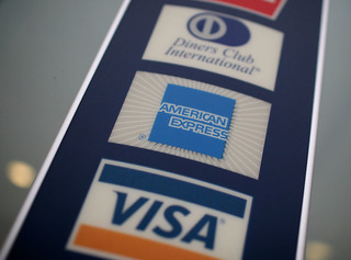 American Express no longer requiring signature