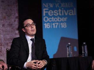 New Yorker fires reporter for sex conduct claims