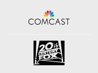 Comcast drops bid for 21st Century Fox assets