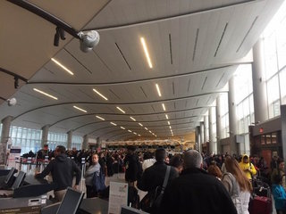 Atlanta airport outage complicates busy travel