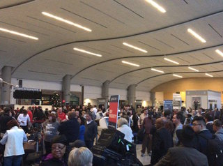 Atlanta airport crippled by power outage