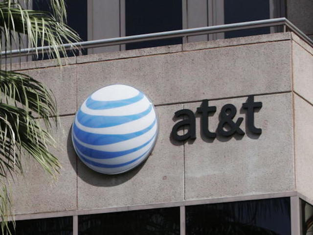 AT&T to Pay $1000 to 200000 Workers After Tax Bill Signed