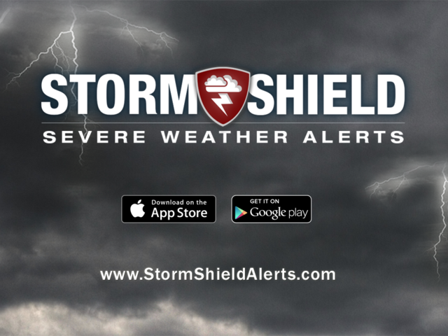 Cincinnati ohio weather 9 on your side wcpo get severe weather alerts on your smartphone stopboris Image collections