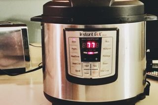 6 things to NEVER cook in an Instant Pot