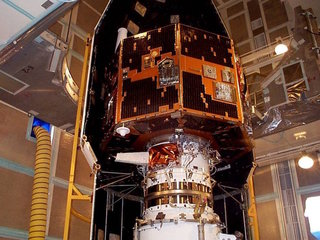 Satellite lost by NASA discovered 12 years later