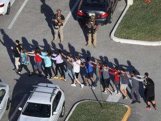 Should teachers carry guns in school?