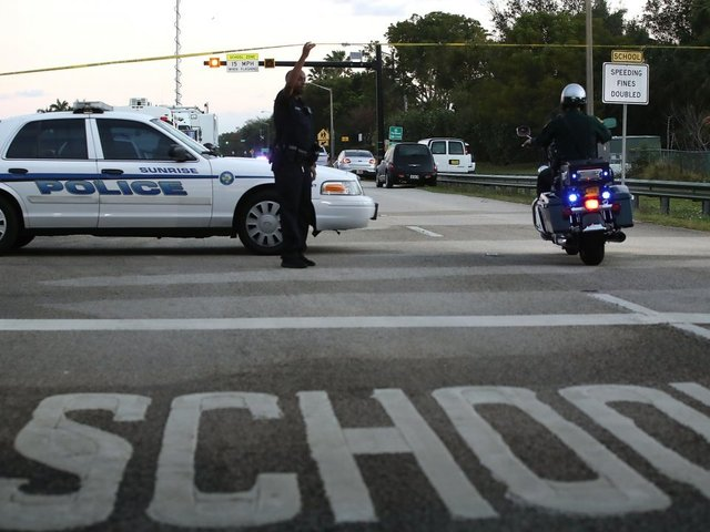 State investigated shooting suspect Nikolas Cruz after self-harm