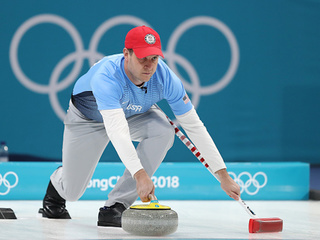 Team USA curling stuns Sweden for gold