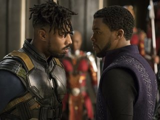 'Black Panther' passes 'Titanic' at box office