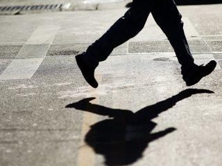AAA: Pedestrian strikes rise 2nd year in a row