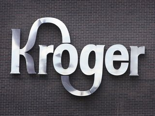 Kroger latest retailer to restrict gun sales